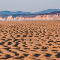 Песчаные дюны :: Timofey Chichikov