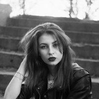 Девушка :: Dmitriy Predybailo