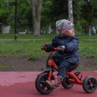 Велосипед :: Павел Кореньков