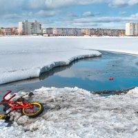 История одного велосипеда :: Игорь Чубаров