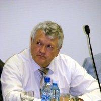 Александр Леонидович Асеев 2008 :: Наталья Золотых-Сибирская
