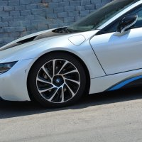 BMW :: Ефим Хашкес