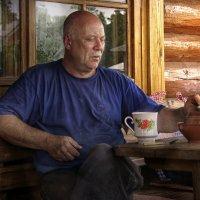 чашка кофе.. :: Владимир Матва
