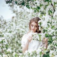 Весна..... :: Светлана Сироткина