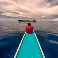 Быть илии не быть... Филиппины! :: Александр Вивчарик