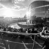 Театр под открытым небом :: Dmitriy Predybailo