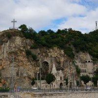 Прогулки по Будапешту :: Алёна Савина