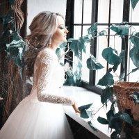 утро невесты 1 :: Екатерина Беникаускене