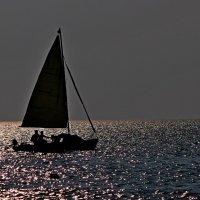 На Азовском море :: Александр Велигура