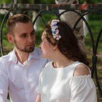 Свадьба Леши и Оксаны :: shabof