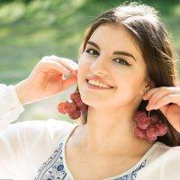 Весенние посиделки :: Елена Князева