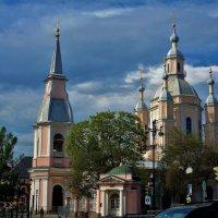 Андреевский Собор... :: Sergey Gordoff