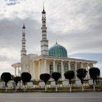 Соборная мечеть в Уральске :: MILAV V