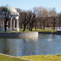 Весна в Таллине. :: Марина Харченкова