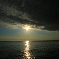 Звезда по имени солнце :: valeriy khlopunov