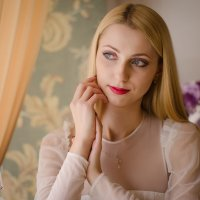 Настя :: Геннадий Шевлюк