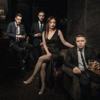 Bartender team :: Андрей Болдышев
