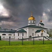 Свято-Троицкий собор :: Сергей