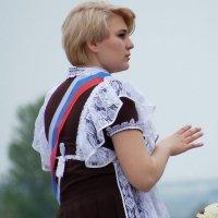 Школа уже в прошлом... :: Вик Токарев