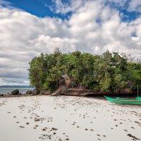 Остров на острове...Боракай...Филиппины! :: Александр Вивчарик
