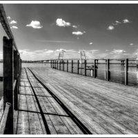 Берег левый ..берег правый... :: tipchik
