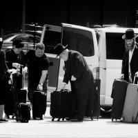 Истории из аэропорта :: Jiří Valiska