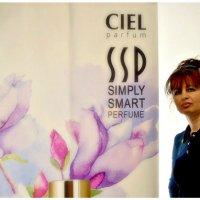 Сделаем мир прекрасней с CIEL! :: Михаил Столяров