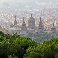 Барселона :: Конст@нтин Scryn