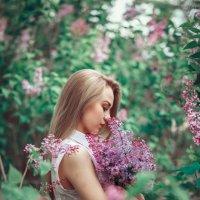 Диана :: Ирина Kачевская
