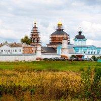 Богородицезождественский Бобренев мужской монастырь :: Кирилл Иосипенко