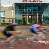 Вперёд к победе. :: Александр Белоглазов