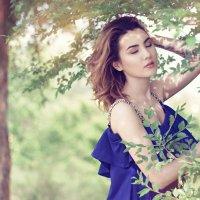895 :: Лана Лазарева