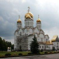 Спасо-Преображенский собор. Тольятти :: MILAV V