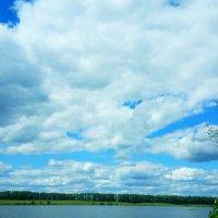 Такие пейзажи завораживают) :: Надежда Смирнова