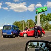 дорожные будни 2 :: Александр Прокудин