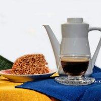 Вкусный завтрак :: Алексей Матюш