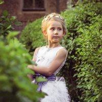 Маленькая невеста :: demvadim