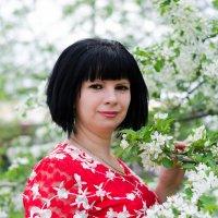 В цвету :: Ольга Габеева