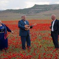 Душа Дагестана :: Андрей Вигерчук