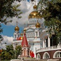 Кафедральный собор :: Александр Солуянов