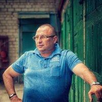 Руслан :: Сергей