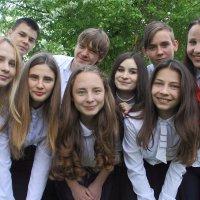 9 класс :: Николай Иванович Щенов