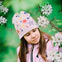 Весна :: Наталья Батракова