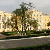 Дворец Воронцовых на Садовой улице :: максим лыков