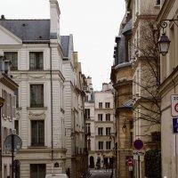 Улицы Парижа :: Galina Belugina