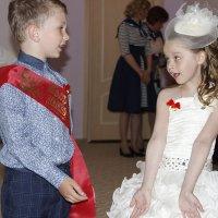Выпускной в детском саду :: Валерия Тарасова