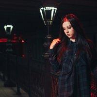 Магия ночи :: Ольга Микова