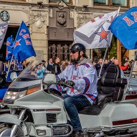Чемпионский парад  СКА 2017 :: Valerii Ivanov