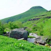 ТАВАКСАЙ, гора Верблюд. :: Виктор Осипчук