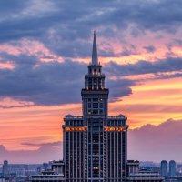Москва :: Наталия